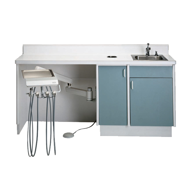 Beaverstate Cabinet-Mounted Syst...