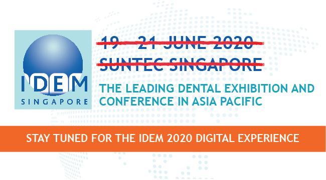 IDEM 2020 - Slider