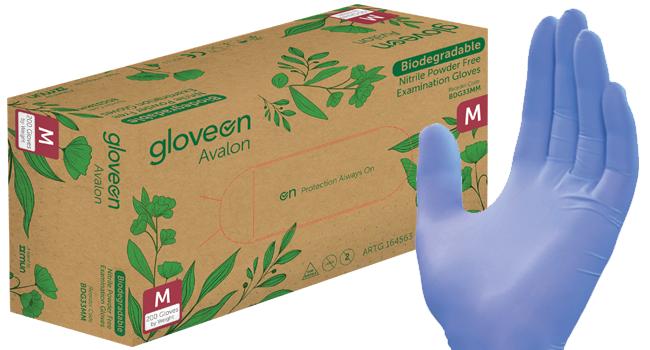 Mun GloveOn Avalon