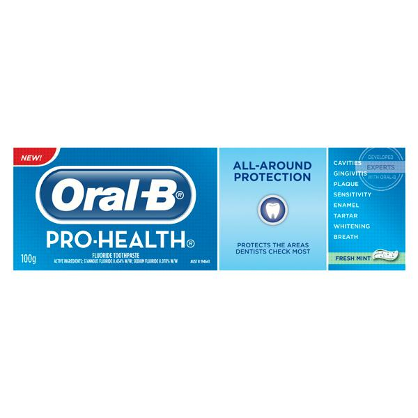 Oral-B Pro-Health All Around Pro...