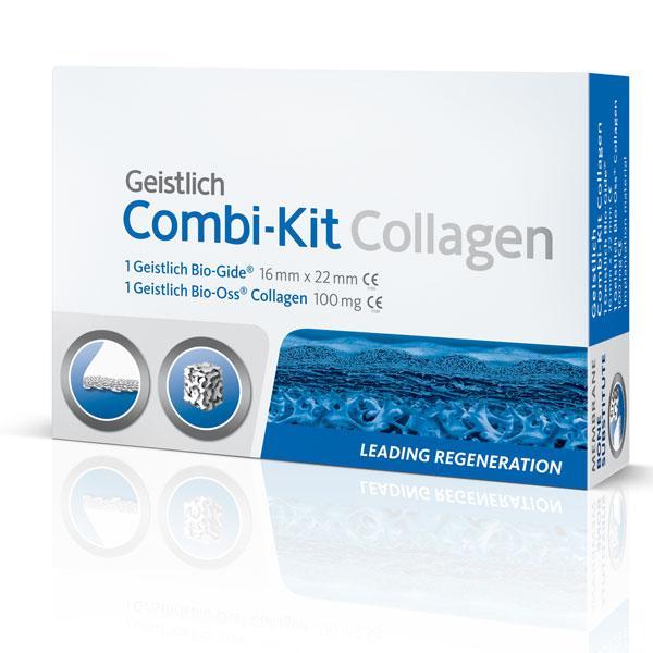 Geistlich Combi-Kit Collagen