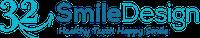 32 Smile Design logo