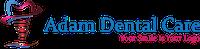 Adam Dental Care logo