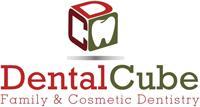 Dental Cube logo