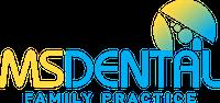MS Dental Cardiff logo