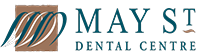 May Street Dental Centre logo
