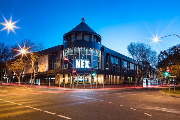 NEX - Newcastle Exhibition & Convention Centre feature image