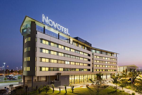 Novotel Brisbane Airport feature image