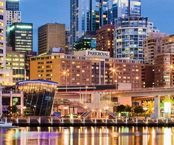 ParkRoyal Darling Harbour feature image