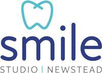 Smile Studio Newstead logo