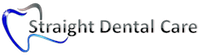 Straight Dental Care logo