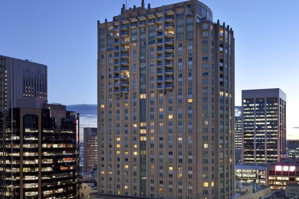 Swisshotel Sydney feature image