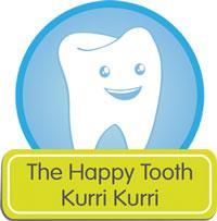 The Happy Tooth Kurri Kurri logo