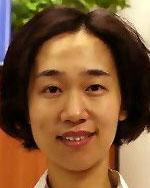 Dr Alice Chuang MC Dental Care Sydney