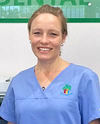 Dr Bronwyne Saxey Palmyra Family Dental Palmyra