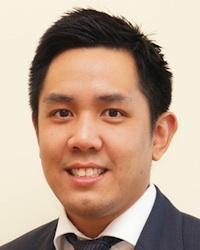 Dr Jeremy H Vo
