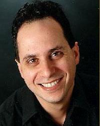 Dr Joseph Paino Enhance Dental Melbourne