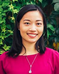 Dr Naomi Ting Palmyra Family Dental Palmyra