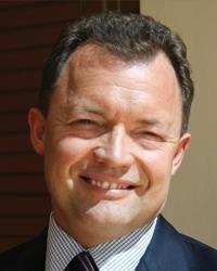 Dr Nick Hocking