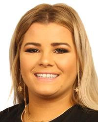 Miss Emily Cowden Alexander Drive Dental Clinic Dianella
