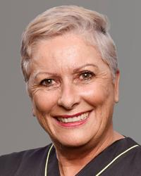 Ms Christine Hoffman VC Dental East Gosford