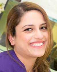 Ms Zahra Bahrame A Better Smile Dental Centre Sydney